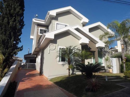Casa À Venda Em Jardim Recanto - Ca023935