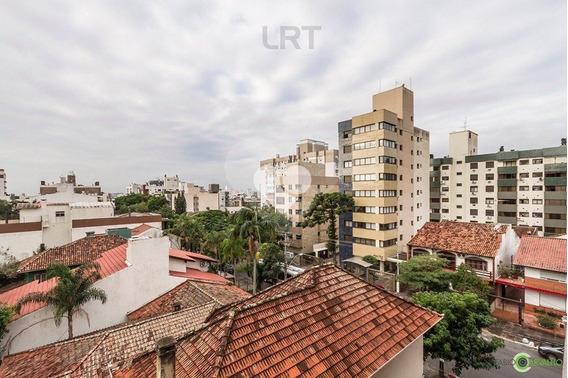 Apartamento De Andar Inteiro No Higienópolis! - 28-im439560