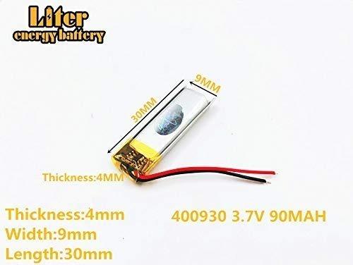 Bateria iPod Mp3 Fone Ouvido Jbl T110bt 90mah 3.7v