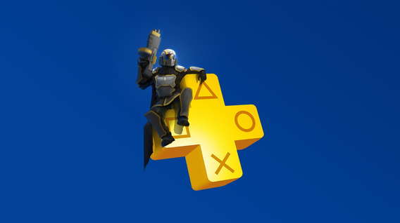 Playstation Plus 12 Meses Suscripción Digital Aprovecha Ya