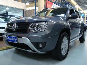 Renault Duster Dynamique 2.0 Flex 2016 Automática (completa)