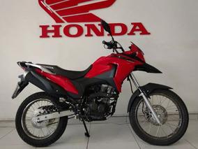 Honda Xre190 Abs 2019