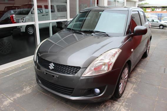 Suzuki Swift Glx Autos Usados Autos Financiados