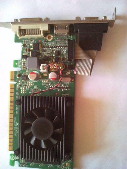 Tarjeta De Video Nvidia Gforce Gs 850 1 Gb Ddr3 Oferta.