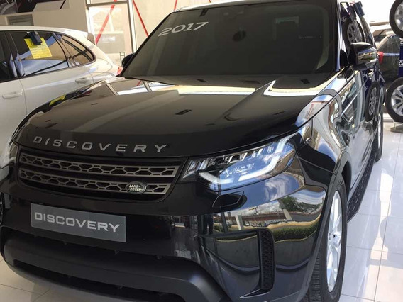Land Rover Discovery Discovery Inglesa