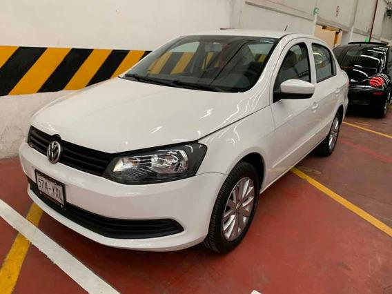 Volkswagen Gol 2013 1.6 Cl Mt 4 P