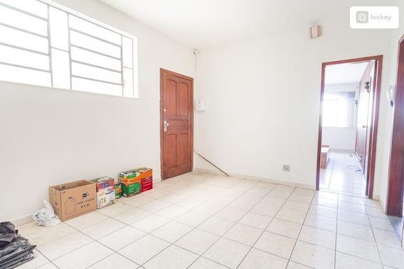 Casa Com 250m² E 5 Quartos - 4052