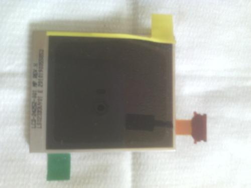 Pantalla Blackberry Perla 9100-001  Flex  Marron