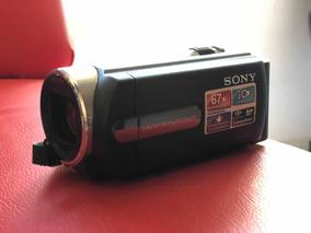 Câmera Sony Handycam Dcr-sx21