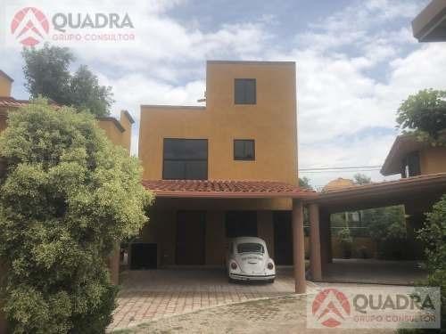 Casa En Renta En Zavaleta Puebla Puebla