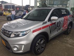 Suzuki Vitara All Grip At Glx Fs