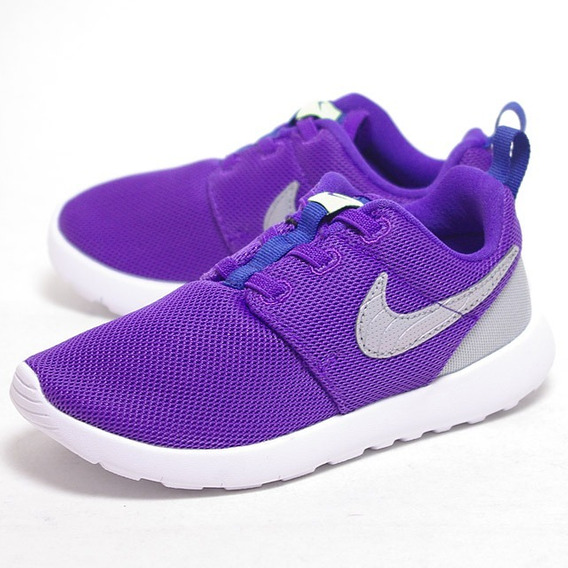 Tenis Nike Niñas Roshe One - New