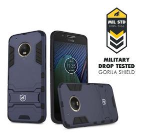 Capa Armor Para Motorola Moto G5 Plus - Gorila Shield