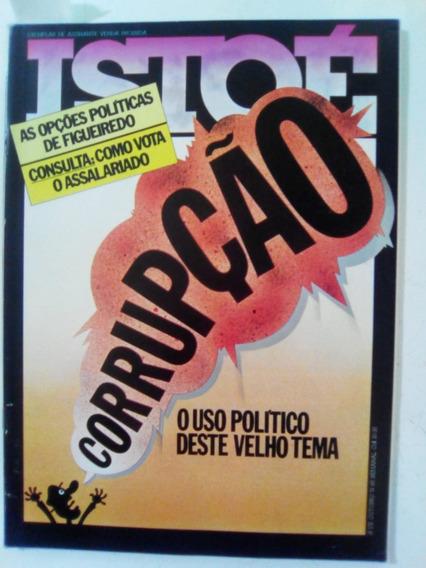 Revista Istoé 95 Bossa Nova Lula Rondonia Isaac Singer 1978
