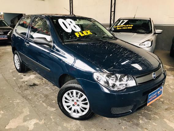 Fiat Palio Economy 1.0 2008 2p