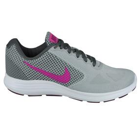 Tênis Nike Revolution 3 Original Feminino
