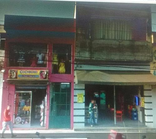 Imagem 1 de 1 de Prédio Comercial À Venda, Vila Dalila, São Paulo. - Pr0049