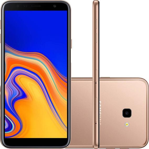 Smartphone Samsung Galaxy J4 Core 16gb Nano Chip Tela 6