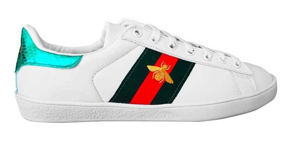 Tenis Gucci Snake