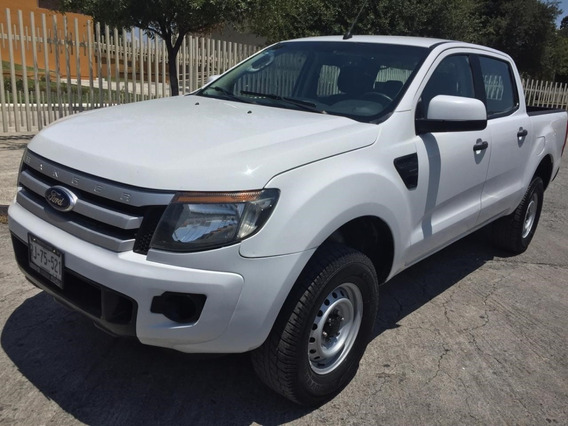 Ford Ranger Xl 2016 Tm