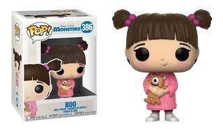 Boo Monsters Inc Funko Pop Disney Pixar 386
