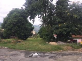 Terreno À Venda/cond.terra Verde , 180 M² Por R$ 315.000 - Itaipu - Niterói/rj - Te0044