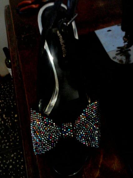 Zapatos Mujer Batistella