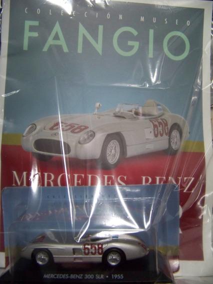 Coleccion Museo Fangio Mercedes Benz 300 1955