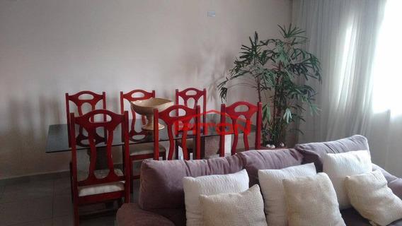 Sobrado Com 3 Dormitórios À Venda, 233 M² Por R$ 550.000,00 - São Miguel Paulista - São Paulo/sp - So1629