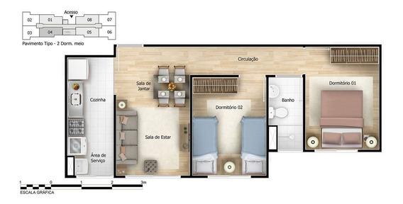 Sua Casa Própria Com Entrada A Partir De R$ 1.000,00