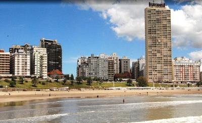 Alquiler Temporario Verano Mar Del Plata