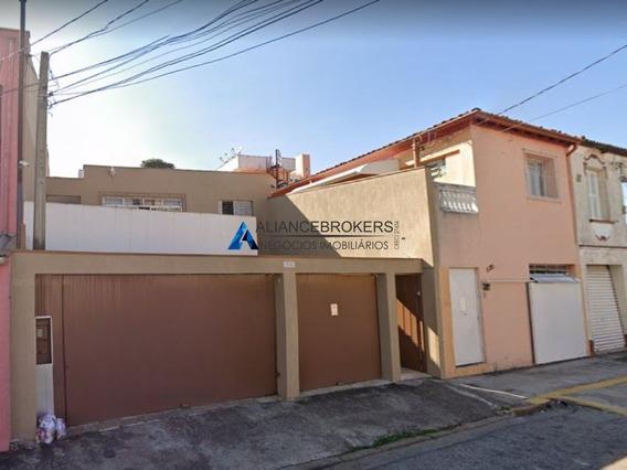 Ótima Casa Para Locação - Centro De Jundiaí - Mobiliada - 5 Salas; 3 Vagas - Ca01823 - 67639170