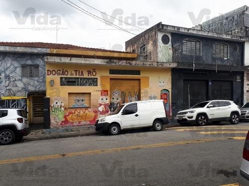 Imagem 1 de 15 de Prédio Comercial A Venda  Em Jardim Das Flores  -  Osasco - 37554