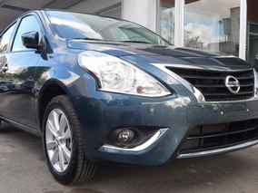 Nissan Versa Advance At