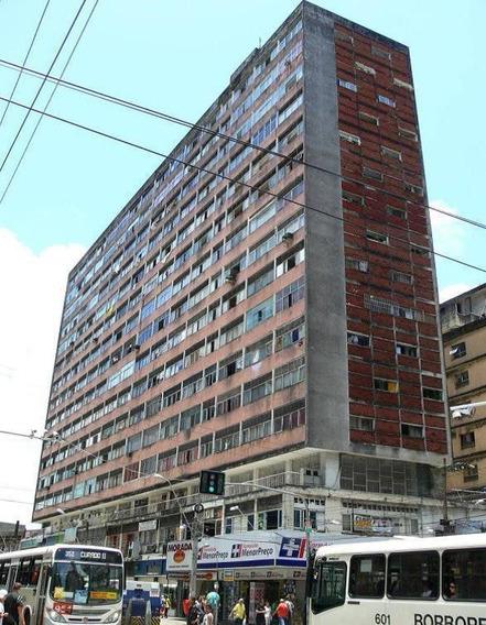 Apartamento Em Boa Vista, Recife/pe De 77m² 2 Quartos À Venda Por R$ 100.000,00 - Ap280347