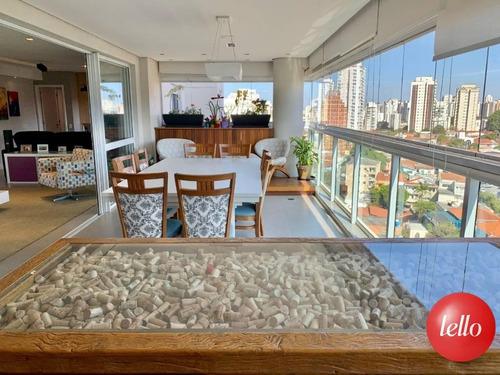 Apartamento - Ref: 216730