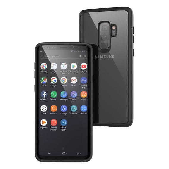 Protector Carcasa Catalyst Samsung Galaxy S9 Plus - Black