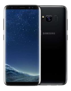 Samsung Galaxy S8 + G955 Dual, 64gb 4gb Ram 12mp Mostruário