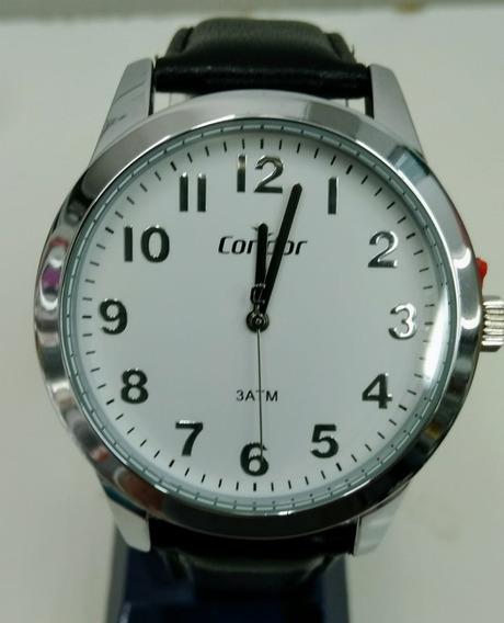 Relógio De Pulso Condor Co2035ab/3b