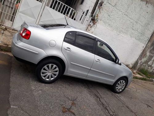 Polo 2011/2012 Sedan