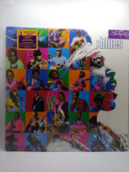 Jimi Hendrix Blues Vinilo Lp