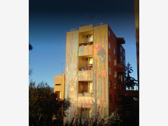 Venta De Remate Bancario Departamento En Santa Fe Mx20-iy3986