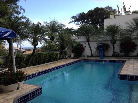 Casa Em Camboinhas, Niterói/rj De 450m² 7 Quartos À Venda Por R$ 1.500.000,00 - Ca244594