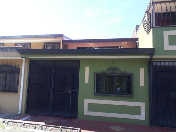Se Alquila Casa En San Rafael De Heredia