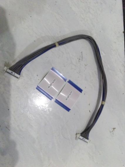 Cabo Flat Conector Tv Lg 39lb5800