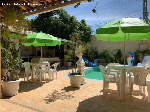 Casa Para Venda Em Saquarema, Jaconé (sampaio Correia), 4 Dormitórios, 1 Suíte, 2 Banheiros, 4 Vagas - 3147_2-1146381