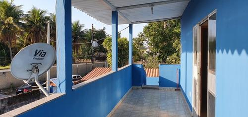 Alugo Casa De 2 Quartos Sem Fiador Em Sepetiba.