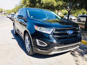 Ford Edge 3.5 Titanium At