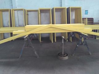 Kit Estructura Metalica Viviendas