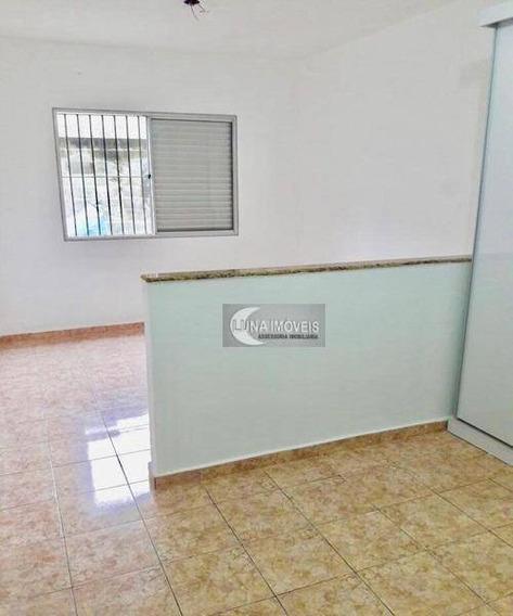 Apartamento Com 1 Dormitório À Venda, 38 M² Por R$ 154.000,00 - Assunção - São Bernardo Do Campo/sp - Ap2521
